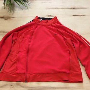 Nike girls/boys jacket